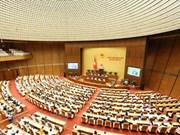 越南第十四届国会第五次会议5月21日开幕
