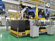 2018年第一季度越南经济增长率较高 各地区增长水平保持均衡