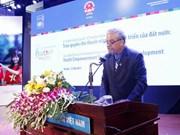 联合国常驻越南协调员:绝不姑息性骚扰