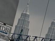 马来西亚的国债提升至2520亿美元