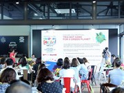 8个国家儿童代表团将赴越南参加国际儿童大联欢