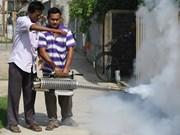 东南亚各国与中国承诺全面消除疟疾