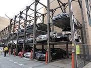 河内市拟于2018年第三季度公布静态交通规划方案
