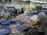越南对中国查鱼出口额大幅增加