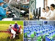政府总理就力争2019年越南国内总产值增长率达到6.8%作出指示
