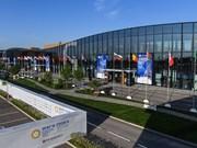 越南代表出席俄罗斯第22届圣彼得堡国际经济论坛