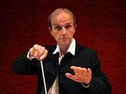 法国著名指挥家法布恩·蒂耶森将现身胡志明市演绎西方名曲