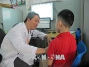 世卫组织代表:越南是落实世卫组织《终结结核病战略》的典范