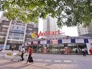 越南零售市场继续吸引外国投资者的目光