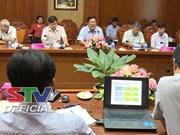 朔庄省将在三个沿海县(市)开展可持续性森林管理行动计划