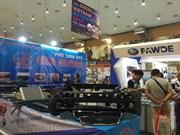 2018年越南国际汽车摩托车工业展览会举办在即
