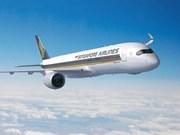 新加坡航空将开通全球最长商业航班