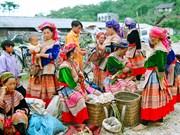 老街省北河旅游文化周即将举行