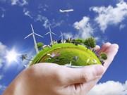 越南芹苴市与日本广岛县携手应对气候变化