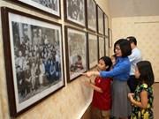 """6·1国际儿童节:""""胡伯伯与青少年""""展览会展示活动丰富多彩"""