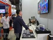 国内外150多个单位报名参加2018年越南电影与电视科技国际展览会