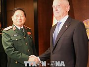 第17届香格里拉对话:越南与美国将加大国防工业领域的合作力度