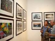 美国摄影学会国际摄影展开幕