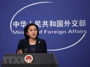 中国承诺与东盟深化政治安全、经济、社会人文三大支柱领域合作