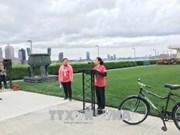 世界自行车日: 越南强调了自行车对可持续发展的贡献