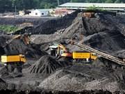 越南煤炭矿产工业集团力争提高销售量减少库存量