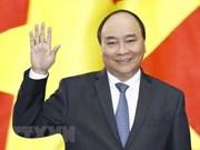 阮春福总理:越南具备大力发展可再生能源的条件