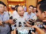 越南政府总理阮春福:经济特区土地租赁期限将进行合理地调整