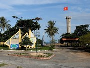 越南海洋岛屿周:广治省将草洲岛旅游发展与生态保护相结合