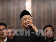 马来西亚将重新审核中国投资各项目