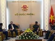 越南与荷兰加强造船领域的合作