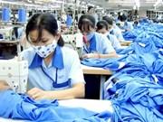 越南平阳省2018年前五月出口猛增