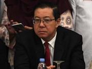 马来西亚将重新审核其与中国和新加坡各大项目