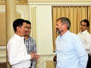 国际金融公司希望胡志明市成为越南乃至亚洲的大城市发展典范