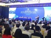 河内市投资合作促发展会议将吸引1500名代表参加