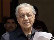 """日本支持马来西亚""""向东看""""政策的回归"""