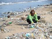 美国向承天顺化省提供无偿援助 用于实施城市垃圾回收项目