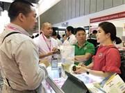2018年越南美容博览会在胡志明市开幕