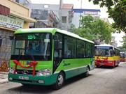河内市将试点开通3条公共小巴线路