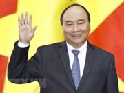 越南政府总理阮春福启程前往泰国出席ACMECS 8 和CLMV 9