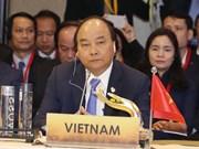 阮春福出席第八届ACMECS峰会 为ACMECS合作积极建言献策