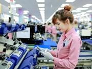 北宁省超过胡志明市 在越南出口省市排行榜上高居首位