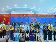 越柬友好协会平福省分会为越柬两国发挥桥梁作用