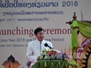 老挝投资环境日益改善