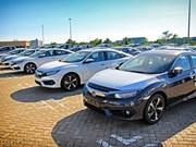 越南从美汽车进口量攀升