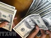 2018年前4个月菲律宾侨汇收入达104亿美元