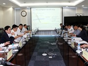 日本国际协力机构协助平阳发展公共交通