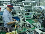 越南参加2018年日本东京国际机械要素及技术展