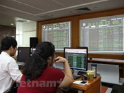 越南证券市场规模发展速度在东盟排名第一