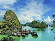 越南旅游推介宣传活动在瑞士举行