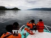 印尼多巴湖沉船事故:船长已被拘留